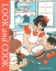 cooking for boys and girls